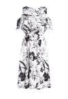 Biała Sukienka Lily