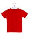 Czerwona Koszulka Nor