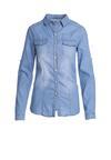 Niebieska Koszula Unavoidable