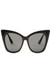 Czarne Okulary Meant