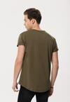 Zielona Koszulka Surmount