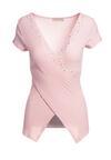 Różowa Bluzka Professional