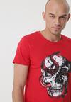 Czerwona Koszulka Afar
