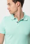 Zielona Koszulka Self Reliant