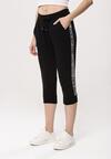 Czarne Spodnie Dresowe Problem Solving