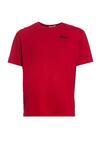 Bordowa Koszulka Playability