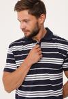 Granatowa Koszulka Limitable