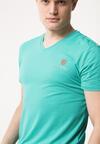 Zielona Koszulka Compete Against