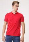 Czerwona Koszulka Par