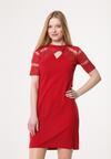 Czerwona Sukienka Exclusive