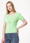 Zielona Bluzka Asperity