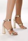 Złote Sandały Caddish