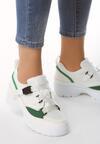 Białe Sneakersy Physicalness