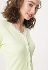 Zielona Bluzka Abutment