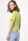 Zielona Bluzka Enhanced