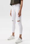 Białe Spodnie Cry Out