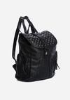 Czarny Plecak Mainstay