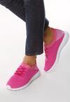 Różowe Buty Sportowe Potion