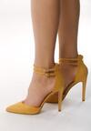 Żółte Szpilki Decibel