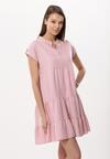 Różowa Sukienka Rosehip