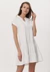 Kremowa Sukienka Rosehip