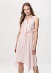 Różowa Sukienka Dark Mystery