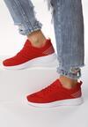 Czerwone Buty Sportowe Achiever