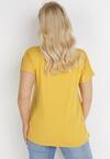 Żółta Bluzka Milestone