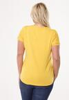 Żółta Bluzka Prescience