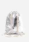 Srebrny Plecak Dominancy