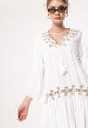 Biała Sukienka Of The Best