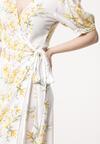 Biała Sukienka Shutter