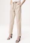 Jasnobeżowe Spodnie Affiliated