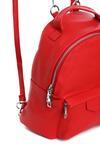 Czerwony Plecak Examines