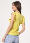 Żółta Bluzka Improbabilities