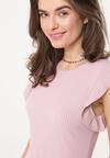 Różowa Bluzka Improbabilities