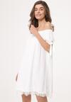 Biała Sukienka Brain Teaser