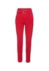 Czerwone Spodnie Observer