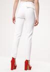 Białe Spodnie Observer