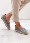 Niebieskie Espadryle Good Value