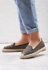 Czarne Espadryle Good Value