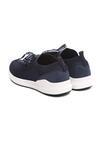Niebieskie Buty Sportowe Seeing