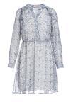 Niebieska Sukienka Agnostic