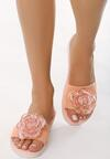 Różowe Klapki Primitive