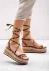 Panterkowe Sandały Incentive Salience