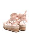 Różowe Sandały Incentive Salience