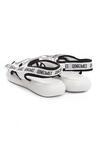 Białe Sandały Aggressor