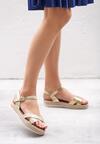 Złote Sandały Eigenclass