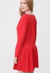 Czerwona Sukienka Begins