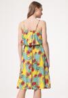 Żółta Sukienka Variations